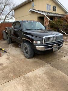 2001 Dodge Magnum