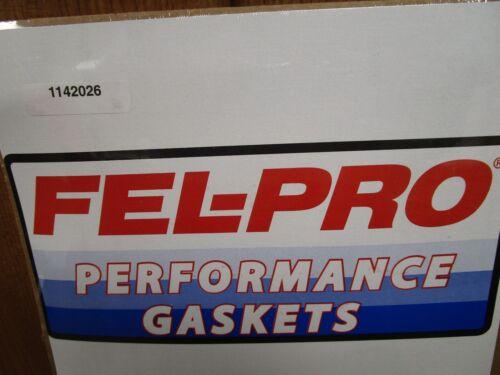 1142026 Felpro Performace gasket