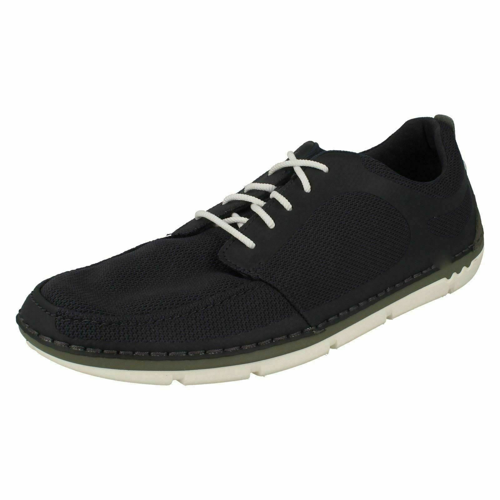 abc9c7ca8e STEP MARO SOL CASUAL LACE UP TRAINER CLARKS nsetll6595-Athletic Shoes