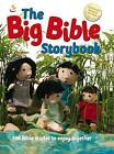 The Big Bible Storybook: 188 Bible Stories to Enjoy Together by Scripture Union Publishing (Hardback, 2007)