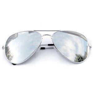 e9e31c0e6b Lot Wholesale 10X Pairs Pilot Sunglasses Full Mirror Classic Party ...