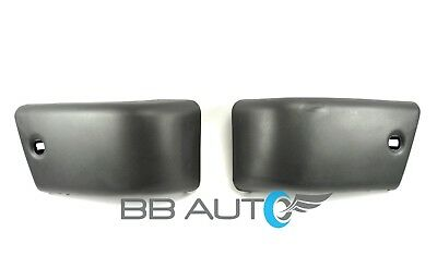 New TO1004157 TO1005116 Bumper End Set for Toyota 4Runner 1984-1989