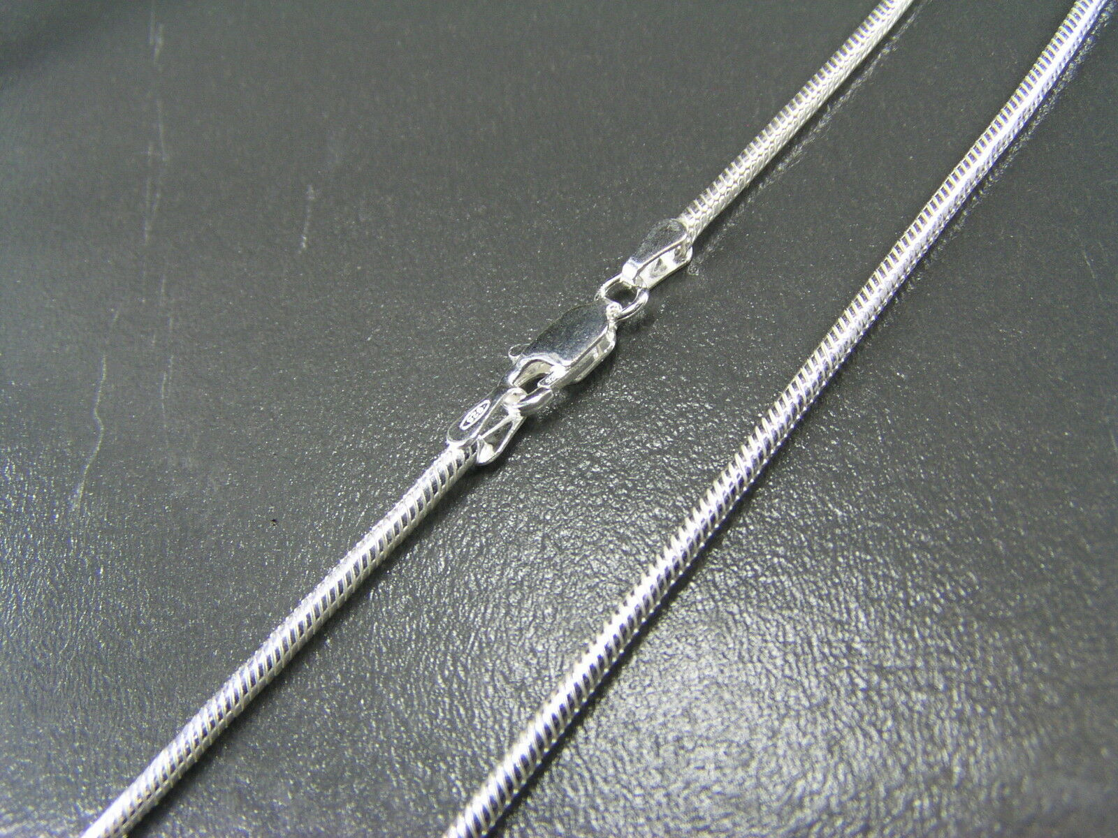 Schlangenkette 1,9mm