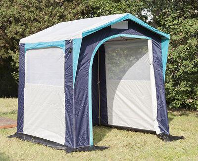 Cucinotto Campeggio Nova PAGO disponibile in 4 dimensioni cucinino tenda cucina | eBay