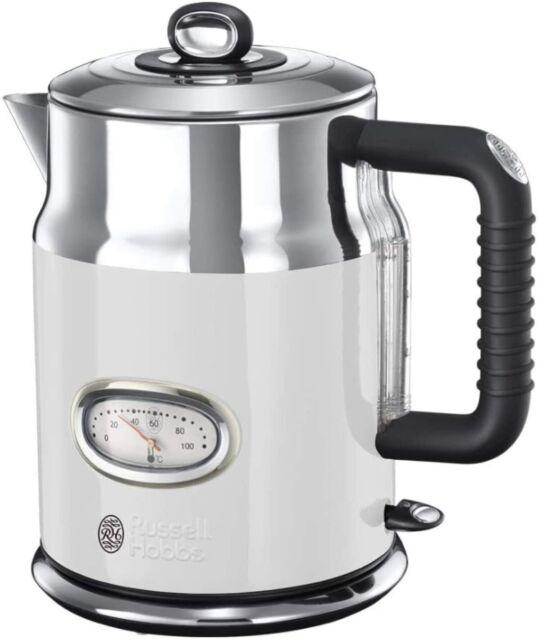 Russell Hobbs Clarity 2200W 1,5L Wasserkocher (20760 57