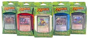 MTG-2013-Magic-the-Gathering-Theros-Intro-Pack-x1-A-Ready-to-Play-60-Card-Deck