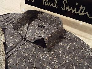 Paul Shirt Paul Mens Smith Shirt Smith Shirt Smith Paul Paul Mens Smith Mens nA7AzwYq