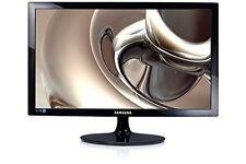 """Samsung  23.6"""" LED-Lit Monitor with Mega Dynamic Contrast S24D300HL"""