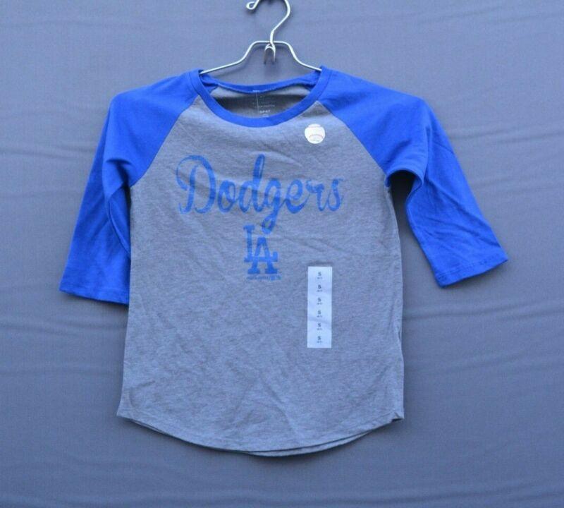 Los Angeles Dodgers Mlb Original Von Old Navy (us Unisex GrÖsse S / 6/7) Neu