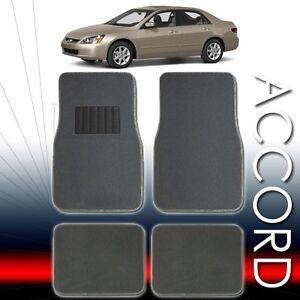 2001 2002 2003 2004 2005 2006 2007 2008 2009 2010 for honda accord floor mat. Black Bedroom Furniture Sets. Home Design Ideas