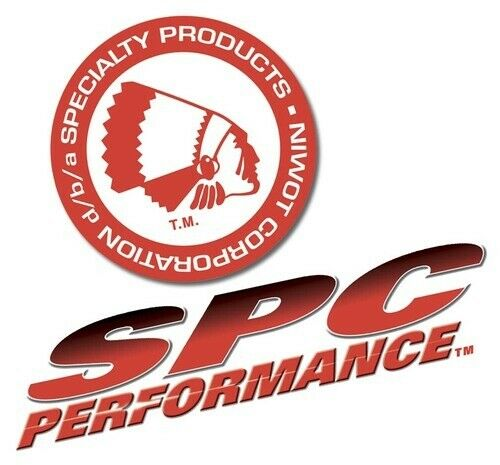 SPC Adjustable Ball Joint Specialty Products 67360