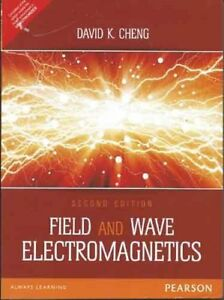 Field And Wave Electromagnetics David K Cheng Pdf