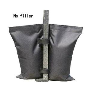 1PC-Black-Gazebo-Sand-Bags-Weights-For-Tent-Gazebo-Marquee-Awning-R1K1-I2W5-Favo