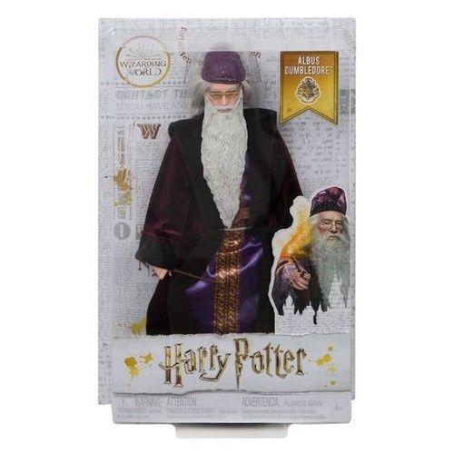 Harry Potter Wizarding World Albus Dumbledore Doll Harry Potter USAFO 2 Mattel