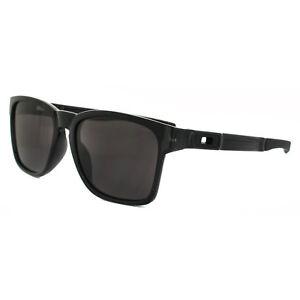Oakley caldo 08 Inchiostro grigio Occhiali da Oo9272 sole Catalyst nero nw8mN0