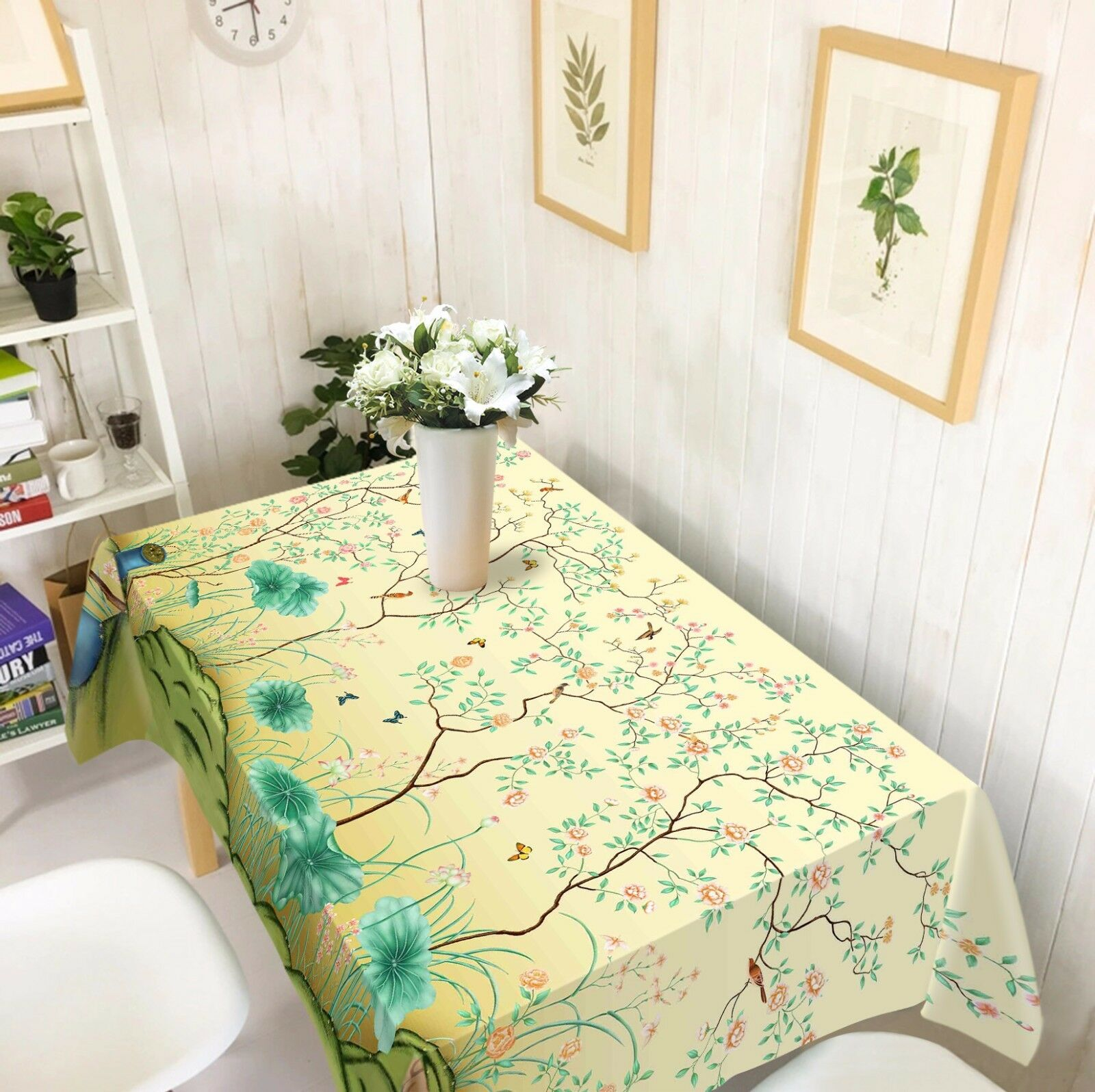3D Tree bird93 bird93 bird93 Tablecloth Table Cover Cloth Birthday Party Event AJ WALLPAPER UK e7f12d