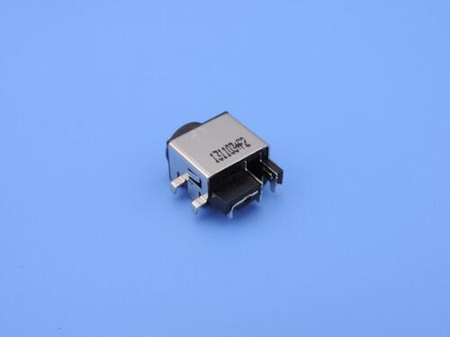 DC POWER JACK for Samsung NP-R730-JS01 NP-R730-JS03 NP-R730-JS04 NP-R730-JS06