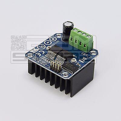 Driver DC 43A PWM per motori DC - BTS7960B - arduino - ART. CO06