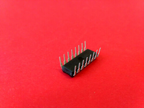 K155ID1 К155ИД1 a-g 74141 Nixie clock tube driver IC high voltage chip BRAND NEW