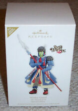 NEW! 2012 Wizard of Oz Figure - WINKIE GUARD - Hallmark Christmas Ornament