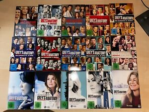Greys Anatomy Staffel 13 Dvd
