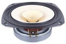 FOSTEX Full Range Speaker Units FE206En 20cm Powerful Bass New Fast Shipping