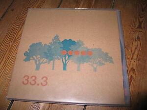 33.3 – 33.3 LP - <span itemprop='availableAtOrFrom'>Hamburg, Deutschland</span> - 33.3 – 33.3 LP - Hamburg, Deutschland