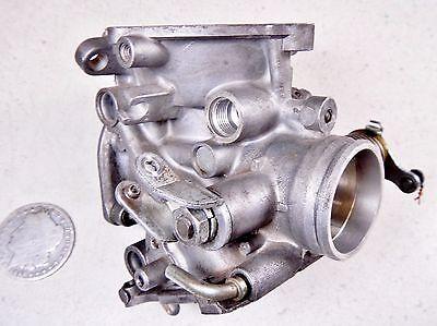 Carburador Izquierdo Lado Goldwing 4 Housing 86 GL1200A Honda Unidad Cilindro xqwnZCpTA0