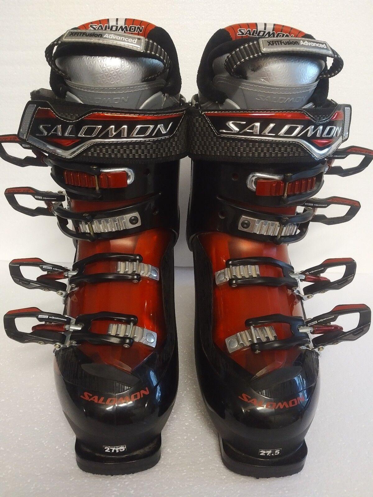 SALOMON MISSION GT Ski Boots Men's