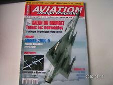 ** Aviation Design Magazine n°25 Mirage 2000-5 Mk2 / Turkish Stars /