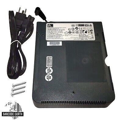 Zebra Thermal Printer Power Supply Bottom Mount ZP505 GK420d GX420d ZP450 ZP500