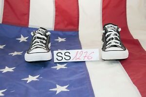 converse all star nere basse 36