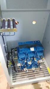 MTE Matrix Filter / Line Reactors 480v, 128A, 3 PH, MDW0128D Canada Preview