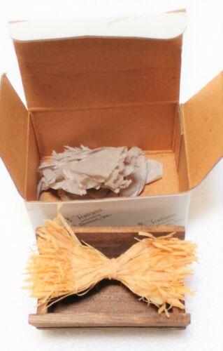 FONTANNI NATIVITY MANGER NEW IN BOX