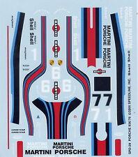 1/24 Porsche 936 black widow decal/Tamiya/ Le Mans