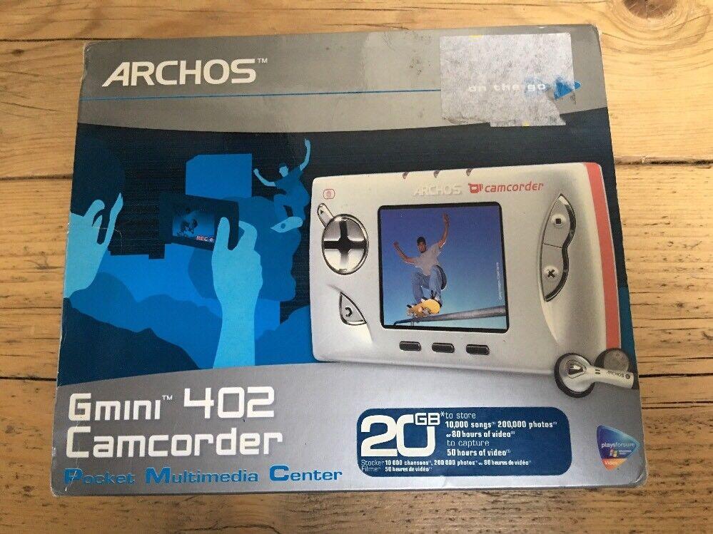 ARCHOS GMINI 402 WINDOWS 8 DRIVERS DOWNLOAD (2019)