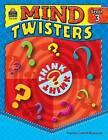 Mind Twisters, Grade 3 by Melissa Hart (Paperback / softback, 2005)
