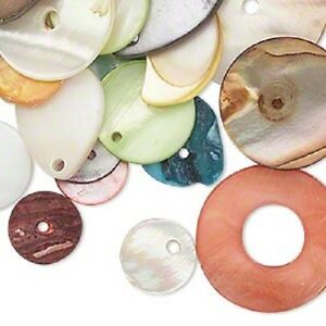 D4514CL-Bead-Mix-Chinese-Mussel-Shell-Flat-Round-Oval-Button-Mixed-Colors-1-oz