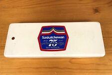 Vintage Molson Beer Bottle Opener Saskatchewan 75th Anniversary 1905-1980