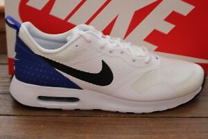 online retailer a812e 8d9e6 Image is loading Nike-Air-Max-Tavas-Trainers-705149-104-UK-