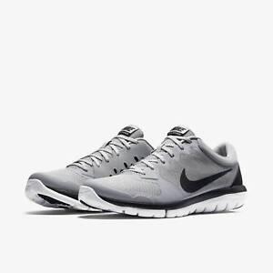 bd8a47ab1137f Nike Men s Flex Run 2015 Running Shoes Sneakers Skateboard 724988 ...