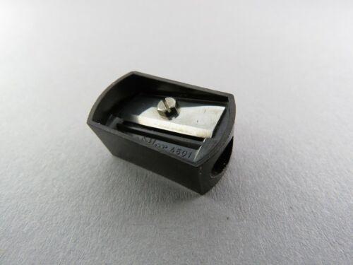 Antiker Staedtler Anspitzer Nr. 4501 Bleistiftspitzer Spitzer 1930 NOS !