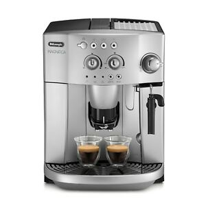 Delonghi-Magnifica-ESAM4200-Bean-to-Cup-Espresso-Cappuccino-Coffee-Machine-New