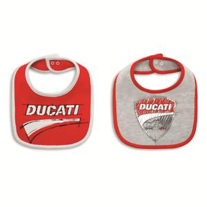 Ducati Corse Sketch 1 Paar Lätzchen 987697801