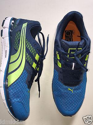 PUMA Faas 500 V3 blue running/trail