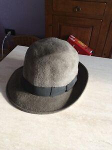 Caricamento dell immagine in corso Rarissimo-cappello-borsalino -in-feltro-grand-prix-paris- a6ecdc781cfc