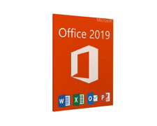 MS Microsoft Office 2019 Pro Plus Key 32/64Bit Download License For 1PC Genuine