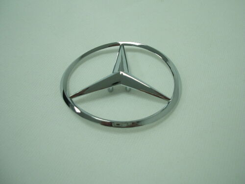 Genuine Mercedes-Benz W176 A-Class Rear Boot Trunk Lid Badge Star A1768170016