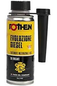 Evoluzione-Diesel-Rothen-031303-Additivo-Carburanti-Motori-Diesel-200ml