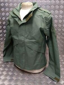 Genuine-British-Issue-RAF-RFD-Beaufort-WaterProof-Breathable-MVP-Aircrew-Jacket